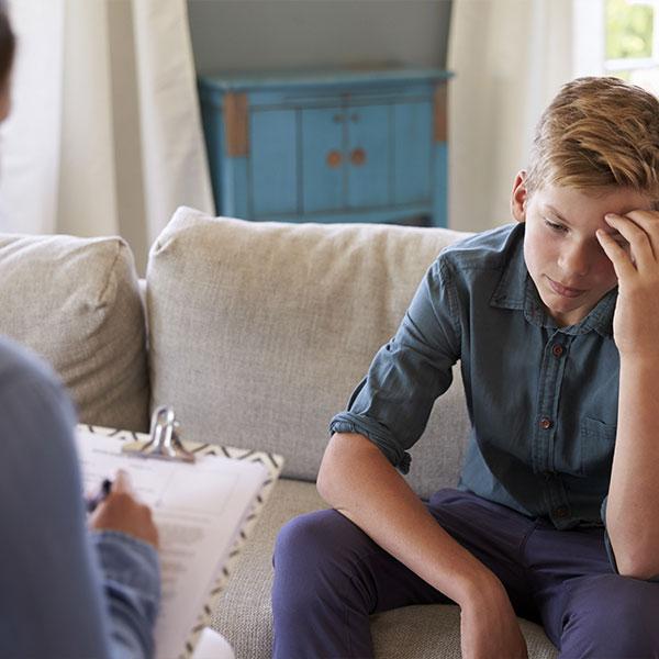 adolescent coaching