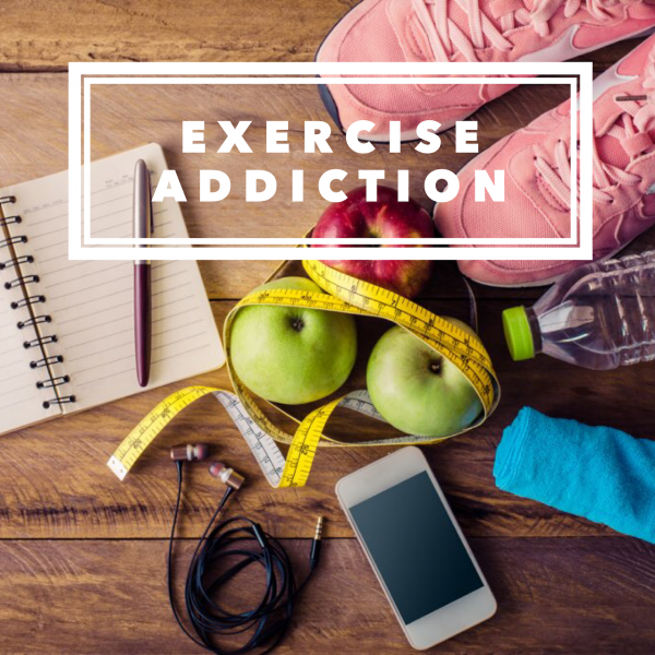 Exercise Addiction and When to Seek Help